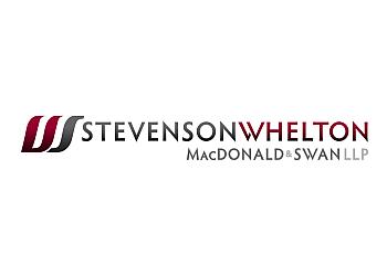 Oakville medical malpractice lawyer Stevenson Whelton MacDonald & Swan LLP