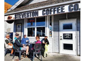 Richmond cafe Steveston Coffee Company