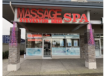 3 Best Massage Therapy in Richmond, BC - Expert ...
