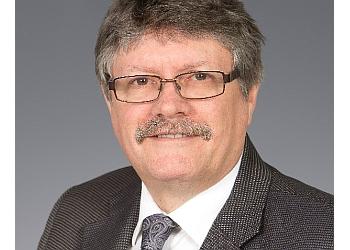 Prince George licensed insolvency trustee Stewart Rennie