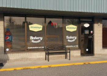 Peterborough bakery Stickling's Bakery