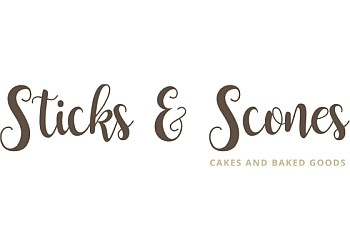 Waterloo cake Sticks & Scones