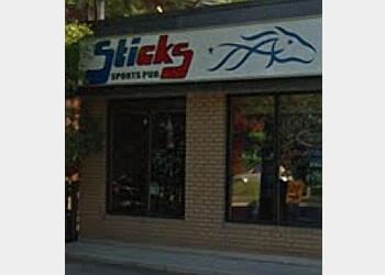 Sticks Sports Pub