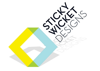 Prince George web designer Sticky Wicket Designs