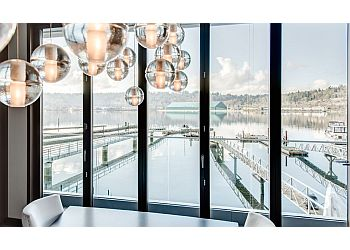 Port Coquitlam window company Stilewood International Door & Window