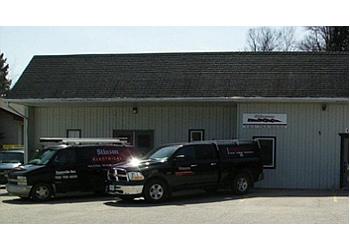 Huntsville electrician Stinson Electrical, Inc.