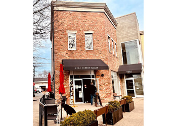 Delta cafe Stir Coffee House
