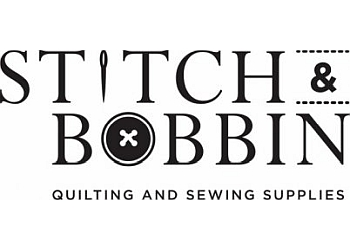 Vancouver sewing machine store Stitch and Bobbin