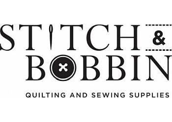 Vancouver sewing machine store Stitch and Bobbin