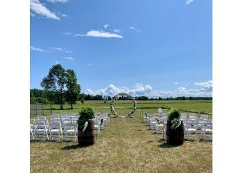 Orillia wedding planner StoneBridge Co.