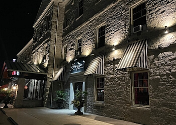 St Catharines hotel Stone Mill Inn