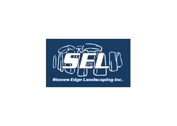 Regina landscaping company STONES EDGE LANDSCAPING Inc.