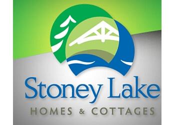STONEY LAKE HOMES & COTTAGES
