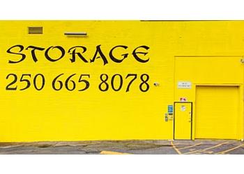 Victoria storage unit Stop and Store Ltd