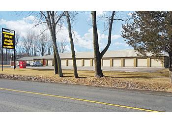 Belleville storage unit Storage Mart