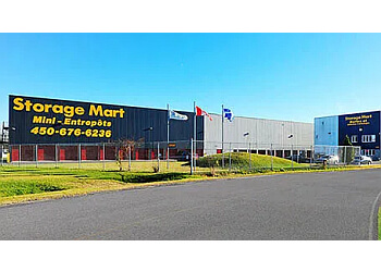 Brossard storage unit Storage Mart