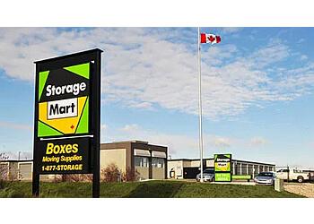 Regina storage unit Storage Mart