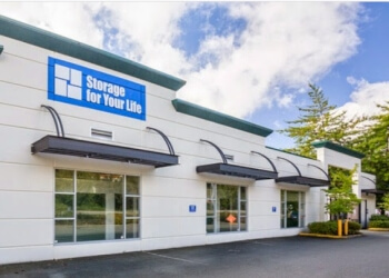 Coquitlam storage unit Storage for Your Life