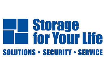 Kamloops storage unit Storage for Your Life