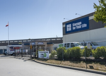 Surrey storage unit Storage for Your Life