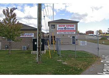Oshawa storage unit Store It Oshawa