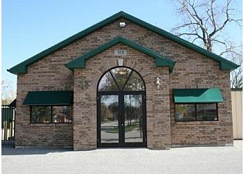 Sarnia storage unit Store-N-Save Self Storage