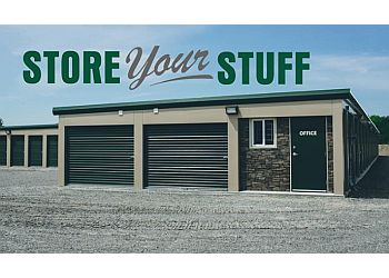 Store Your Stuff Sault Ste Marie Storage Units