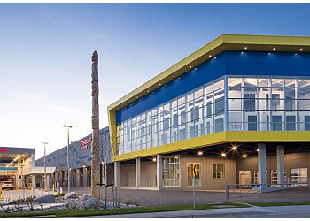 Coquitlam storage unit Storguard Self-Storage Coquitlam