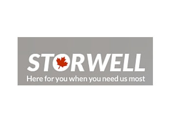 Mississauga storage unit Storwell Self Storage