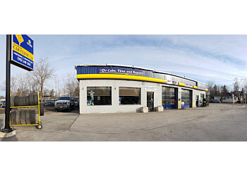 Stouffville car repair shop Stouffville Car Clinic Ltd.