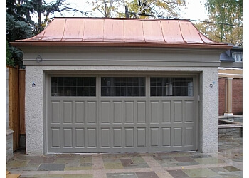 Markham garage door repair Stouffville Garage Doors