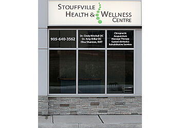 Stouffville acupuncture Stouffville Health and Wellness Centre