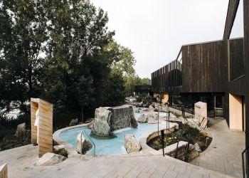 Sherbrooke spa Strøm Spa Nordique