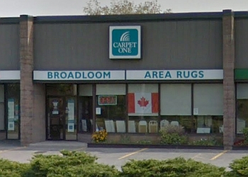 Peterborough flooring company Stradwicks Carpet One Floor & Home