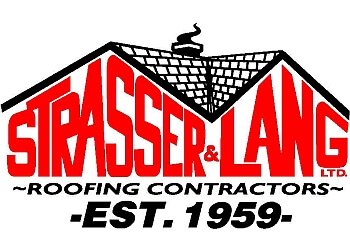 Thunder Bay roofing contractor STRASSER & LANG LTD.
