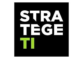 Brossard computer repair Stratège TI