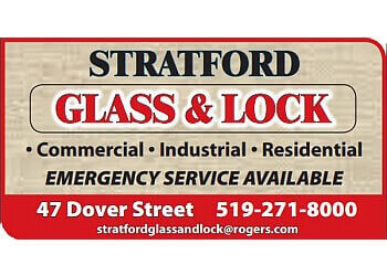 Stratford locksmith Stratford Glass & Lock