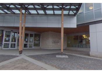 Sherwood Park landmark Strathcona County Library