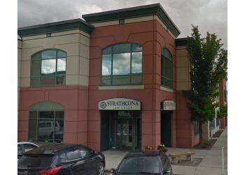 Sherwood Park business lawyer Kyle McKinney