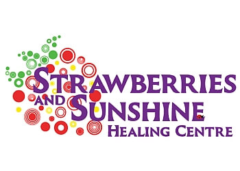 Port Coquitlam naturopathy clinic Strawberries and Sunshine Healing Centre - Dr. Jenny Yang, ND