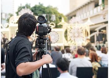 Medicine Hat videographer Stream Media Inc.