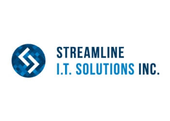 Sherwood Park it service Streamline I.T. Solutions Inc