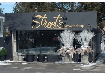 Orillia florist Street's Flower Shop