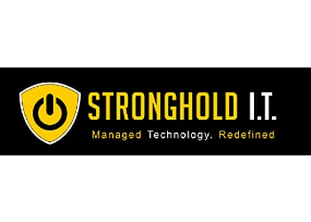 London it service Stronghold Services Corporation