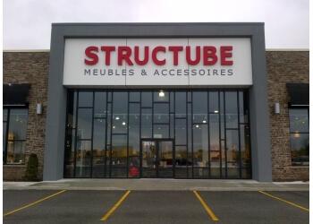Sherbrooke furniture store Structube