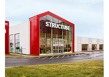 Vancouver furniture store Structube