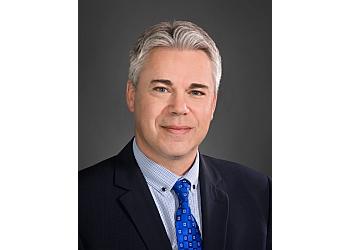 Edmonton bankruptcy lawyer Stuart J. Weatherill