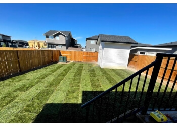 Saskatoon lawn care service Student Lawn Pros