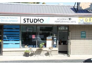 Brantford dance school Studio A - Academy of Performing Arts