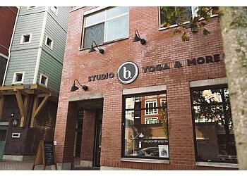 Chilliwack yoga studio Studio B Yoga & More